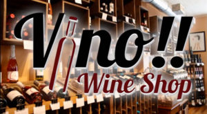 Vino!! Wine Shop Video